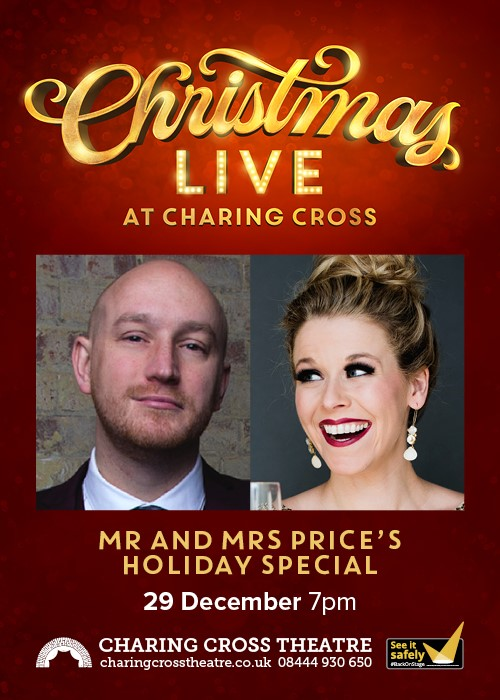 Mr and Mrs Price's Holiday Special