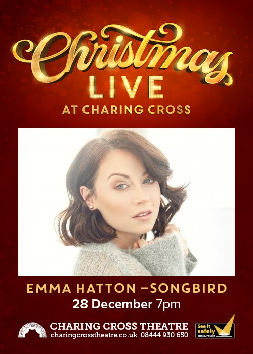 Emma Hatton - Songbird