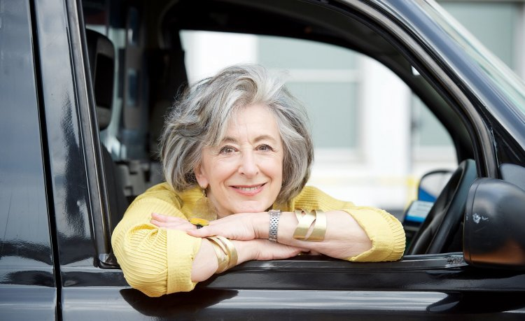 Maureen Lipman directs The Knowledge