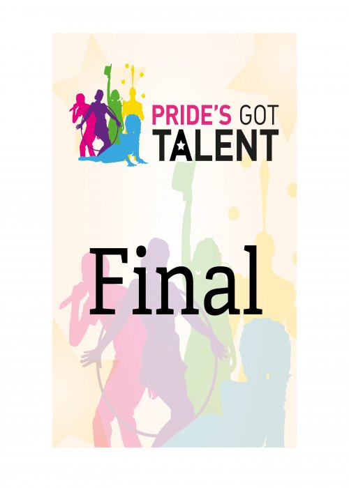 Pride's Got Talent Final